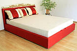 Кровать двуспальная Ева , фото 5