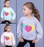 Дитячі кофти для дівчаток Поп-іт! Туреччина. 3-6 років.