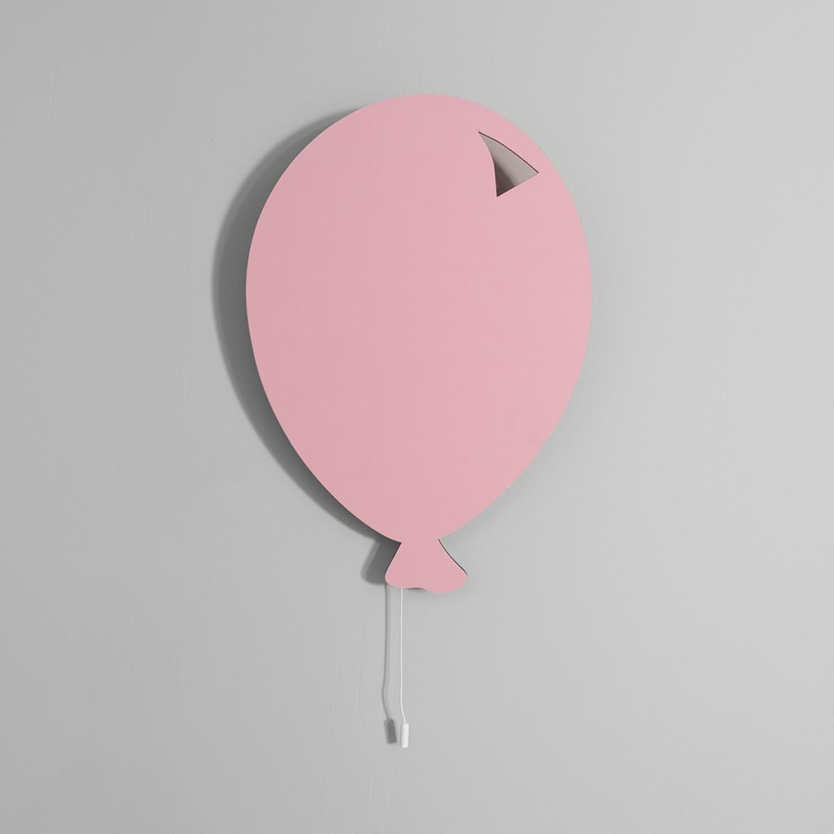 """Ночник для детской комнаты  """"Воздушный шарик """""""
