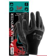 Перчатки с покрытием «RBLACKWINTER [B]»