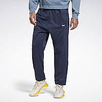 Мужские брюки Reebok Road Trip Knit Woven(Артикул:GS9210)