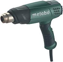 Строительный фен Metabo H 16-500 (1.6 кВт, 450 л/мин) (601650000)