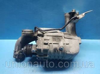 Компрессор наддува воздуха двигателя Mercedes A1110900980 2.0 2.3 w210 w170 w202 w203 w208