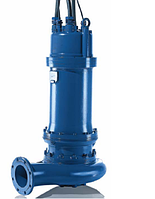 Насос канализационные погружной установки SW (AT, ATL, 22, 26)
