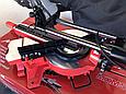 Торцювальна пила MAX MXMS250 2500Вт   255мм диск   340мм довжина різу, фото 6