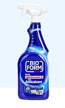 Средство для удаления известкового налета Soft Bioform Plus Anticalcare, Софт 750мл
