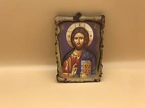 Икона на магните Иисус Христос