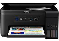 МФУ EPSON EcoTank L4150, фото 1