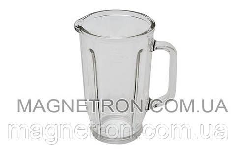 Стеклянная чаша блендера 1000ml для соковыжималки/блендера Panasonic AMX03B-R60