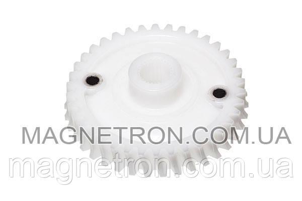 Шестерня с двумя магнитами для кофемашин Philips Saeco 226000300, фото 2