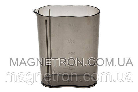 Чаша 800ml для сбора сока для соковыжималки Saturn ST-FP8058
