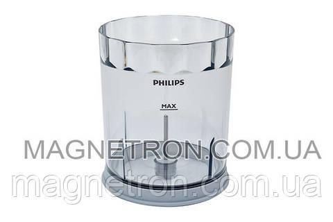 Чаша измельчителя 1000ml CP9714/01 для блендеров Philips 420303607811