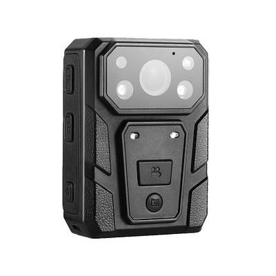 Нагрудный видеорегистратор TECSAR BDC-23-BT