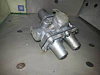 100-3515210Клапан защитный тройной в сборе МАЗ