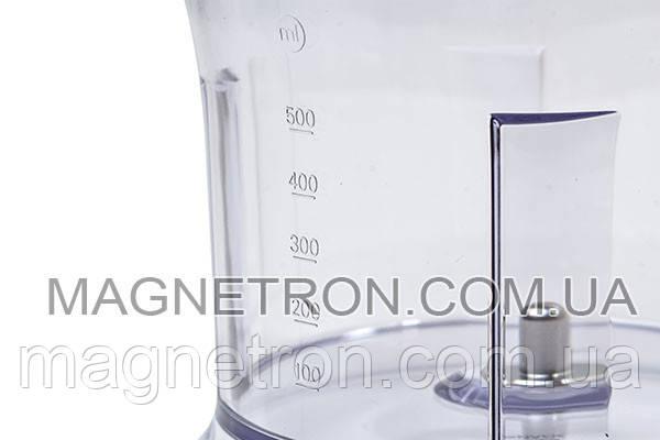 Чаша измельчителя 500ml для блендеров Kenwood KW713372, фото 2