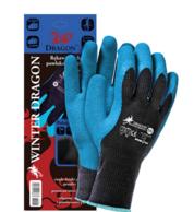 Перчатки с покрытием «RWD»