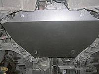 Металлическая (стальная) защита двигателя (картера) Honda Pilot  VTEC (2002-2008) (V-3,5I)
