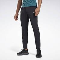 Мужские спортивные брюки Reebok Performance Woven (Артикул:GT3256)