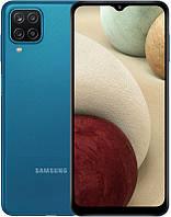 Samsung Galaxy A12 SM-A125F 3/32GB Blue (SM-A125FZBUSEK), фото 1