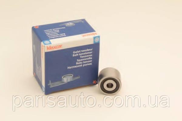 Паразитный  ведущий ролик, поликлиновой ремень KLAXCAR FRANCE RX33017 PSA (575167) (GA359.82)