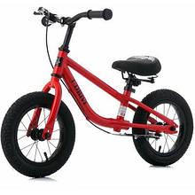 Беговел BabyHit I-DRIVE 12 Red (71832)