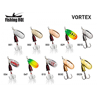 Блешня Vibrax Fishing ROI Vortex Fly 5 (47) 15g