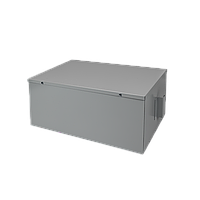 Акумуляторний корпус 24V 202 Ah метал