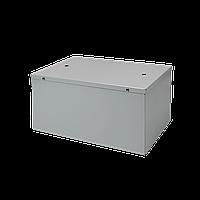 Аккумуляторный корпус 12V 180 Ah / 24V 90 Ah металл