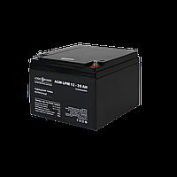 УЦ 4134 Аккумулятор AGM LPM 12 - 26 AH