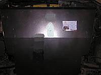 Металлическая (стальная) защита двигателя (картера) Toyota Avensis Verso (2001-2009) (V-2,0 )