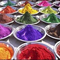 Метиловый фиолетовый, чда