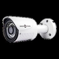 Гибридная Наружная камера GV-095-GHD-H-СOF50-20