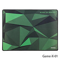 Коврик для мышки GREENWAVE Game X-01
