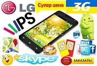 "НОВЫЕ! LG G2 4.5"" 4 Ядра Android 5MP IPS + ЧЕХОЛ!"