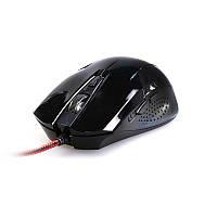 Оптическая мышка GREENWAVE MX-222L black