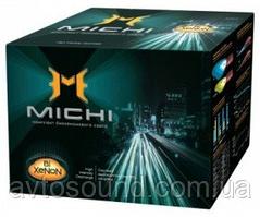 Комплект біксенону Michi H4 35W (4300/5000/6000K)