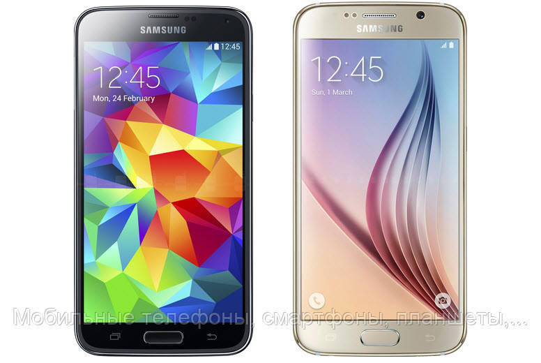 """Samsung Galaxy S5 экран 5"""" дюймовый Android 4.2 +стилус в подарок! - Мобильные телефоны, смартфоны, планшеты, ювелирные весы, домофоны в Харькове"""