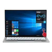 "Razer Book 13 RZ09-03571EM1-R3U1 13.4"" Intel Evo Platform Laptop Computer - Silver - (RZ09-03571EM1)"