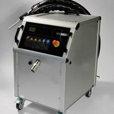 Оборудование для очистки сухим льдом