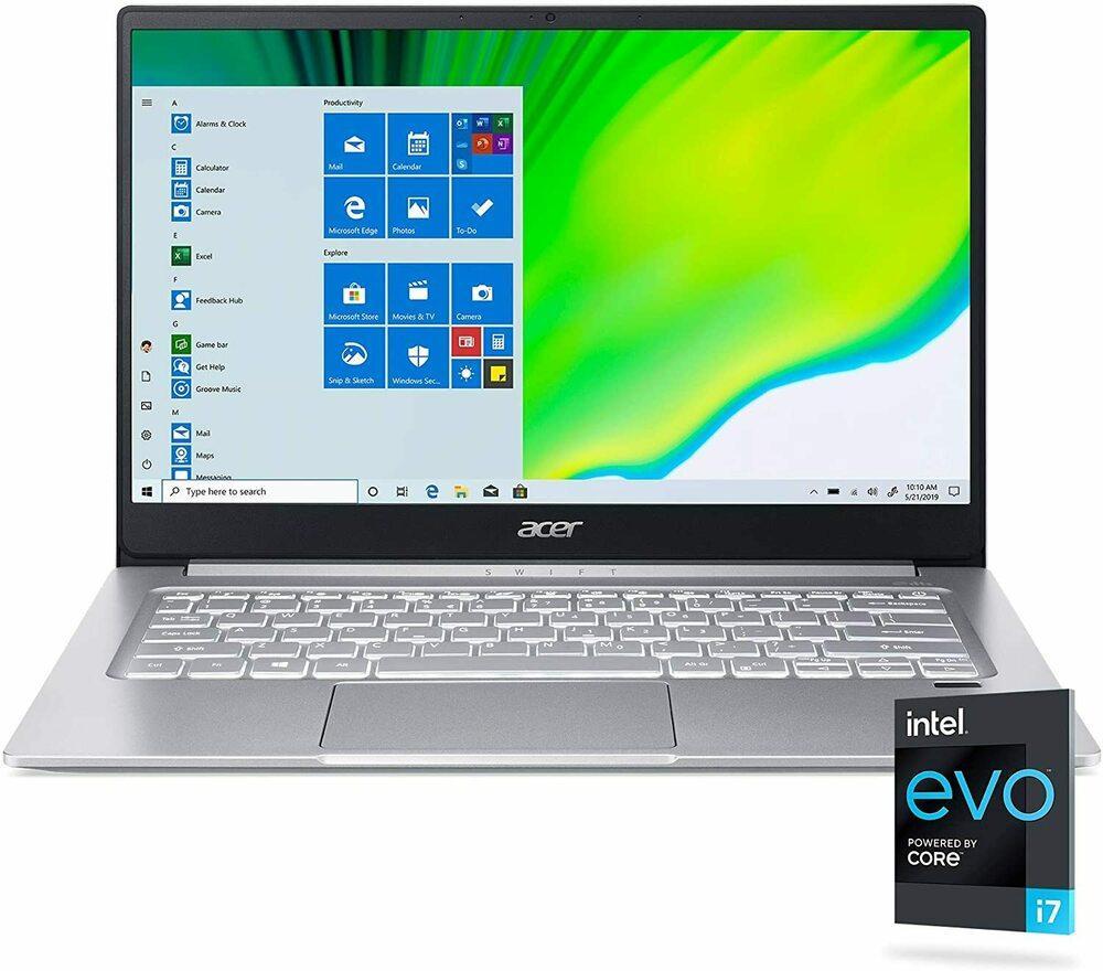 Acer Swift 3 SF314-59-52BZ (NX.A5UAA.004)