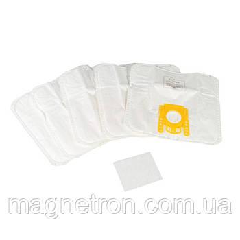 Набор мешков из микроволокна (5 шт) 6.904-329.0 для пылесосов Karcher