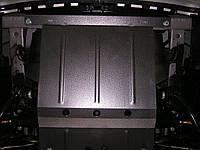 Металлическая (стальная) защита двигателя (картера) Hyundai H1 (1997-) (V-2,4Б; 2,5tdi)