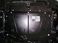 Металлическая (стальная) защита двигателя (картера) Hyundai I-30 (2007-2012) (все обьемы)