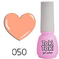Гель-лак для нігтів Toki Toki №050 5 мл