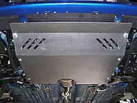 Металлическая (стальная) защита двигателя (картера) Geely CK (2005) (V-1,3)