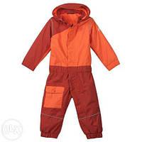 Детский комбинезон ADIDAS KIDS SNOW OVERALL (M34757)