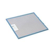 Фільтр жировий (металевий) для витяжок Electrolux 4055250429 (під засувки)