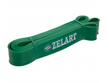 Резина для подтягиваний (лента силовая) нагрузка 20-65кг FI-3917-G