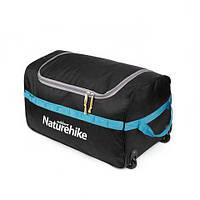 Дорожный баул Naturehike Сamp suitcase A027 L 110 л (NH)