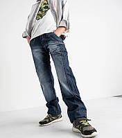 Сині джинси однотонні Vigoocc 7066. Розмір 29 (на 14-15 років, є заміри), фото 1